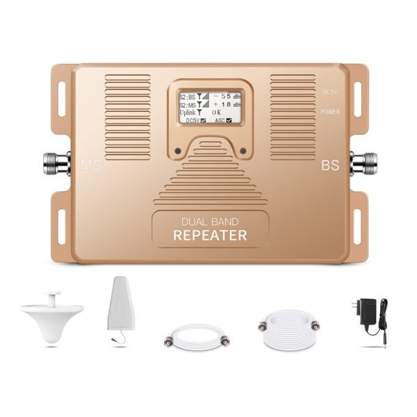 Home-Pro-Dual-Band-4G-Signal-Booster-australia