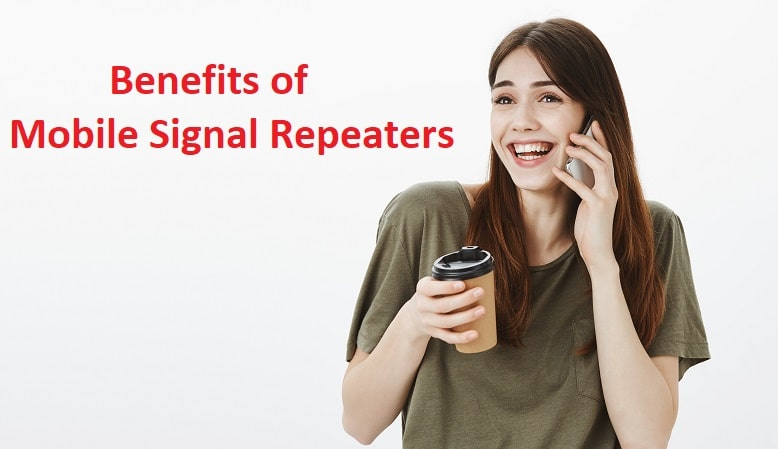 why should you use a mobile signal repeater