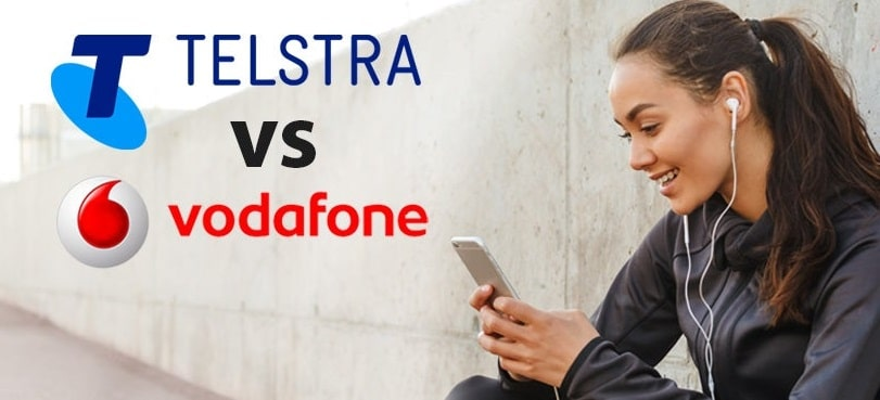 vodafone or telstra which one is best